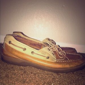 Sperry Top-Sider Boat Shoes | Men's 10.5